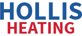 Hollis Heating Logo